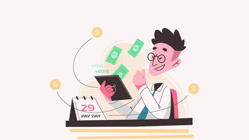 payroll-word-written-calculator-business-financial-concept
