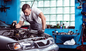 Bookkeeping for Auto Mechanics